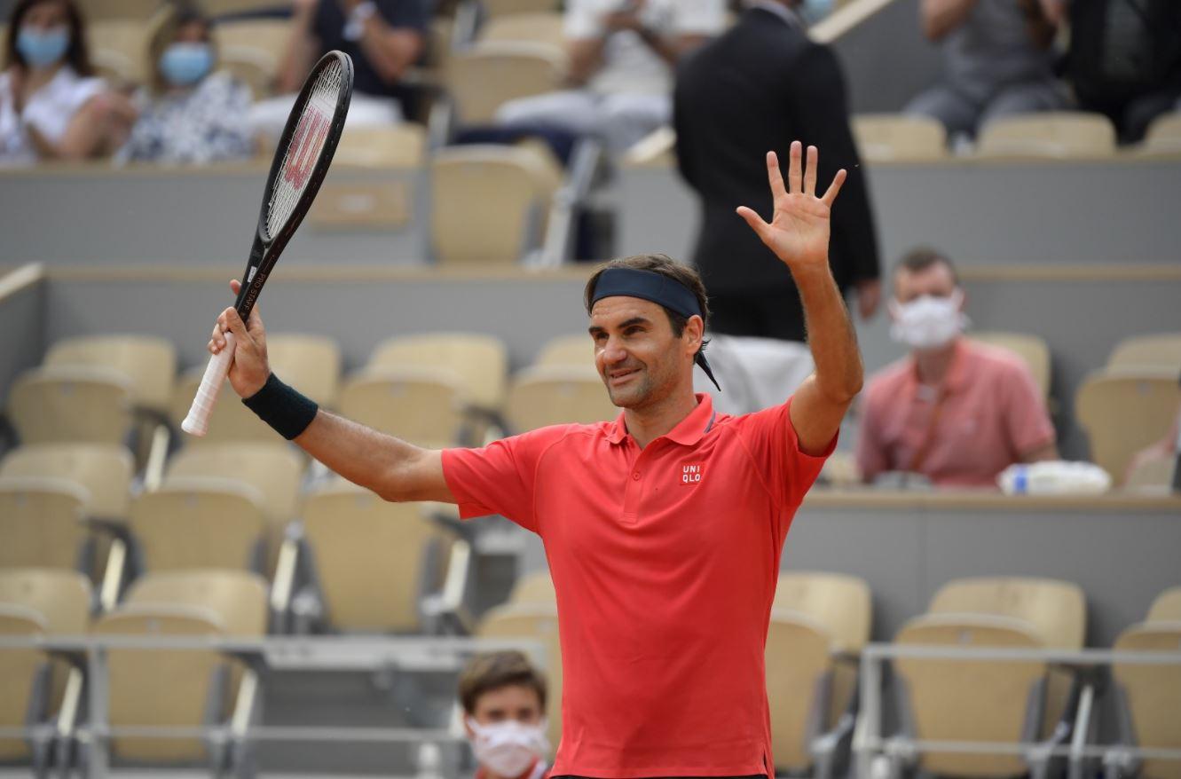 """federer - Marc Rosset: """"Ne moremo obtoževati Rogerja, češ da ni storil dovolj za tenis"""""""