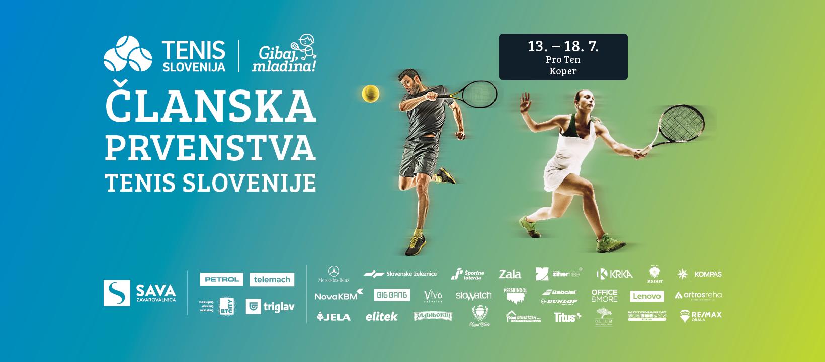 Clanska Prvenstva 2021 FB cover 1640x720px Pro Ten Koper jul2021 1 - Vabilo na UTR pozivni turnir v Kopru z nagradnim skladom 3 tisoč evrov