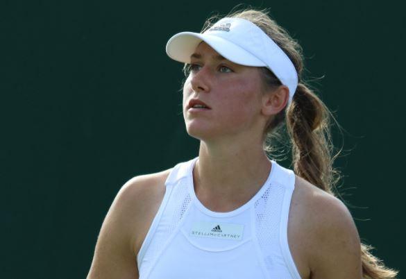 """Juvan12 - Juvanova po najboljšem dosežku v Wimbledonu: """"Delam to, kar sem si rekla, da bom delala."""""""