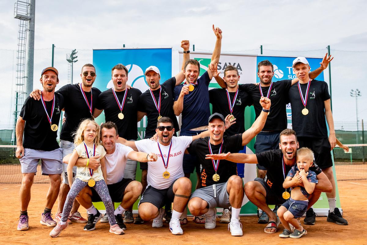 TZS Brezice 0035 210704 MKV - FOTOGALERIJA: Finale 2. moške lige (4. 7. / Sportida)
