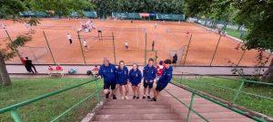 U14b 300x135 - EP U14: Slovenski dvojici na Češkem v lov za četrtfinalno vstopnico (FOTO)