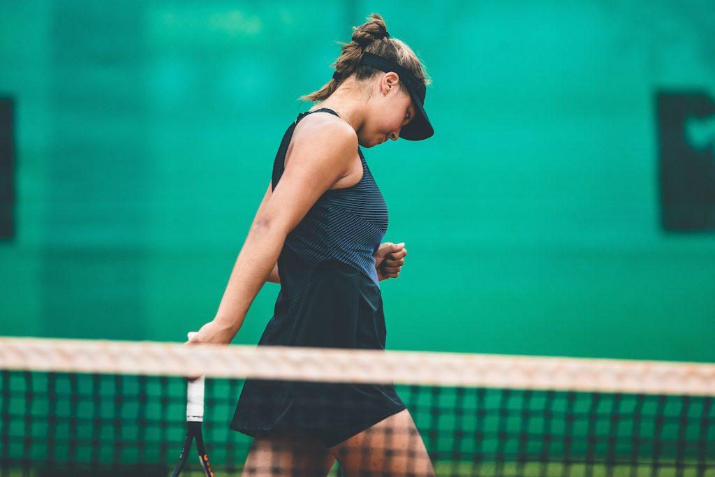 UTR Koper 0119 210716 1024x683 - ITF: Odlična Ela Nala Milić že polfinalistka v San Marinu, Erjavčeva še naprej uspešna v Italiji