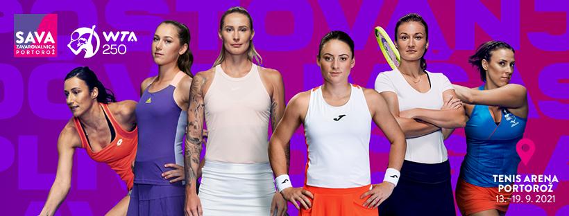 """WTA FB COVER 820x3122 1 - Tamara Zidanšek: """"Sploh se ne spomnim, kdaj sem nazadnje igrala v Sloveniji. Verjetno na kakšnem mladinskem turnirju."""""""