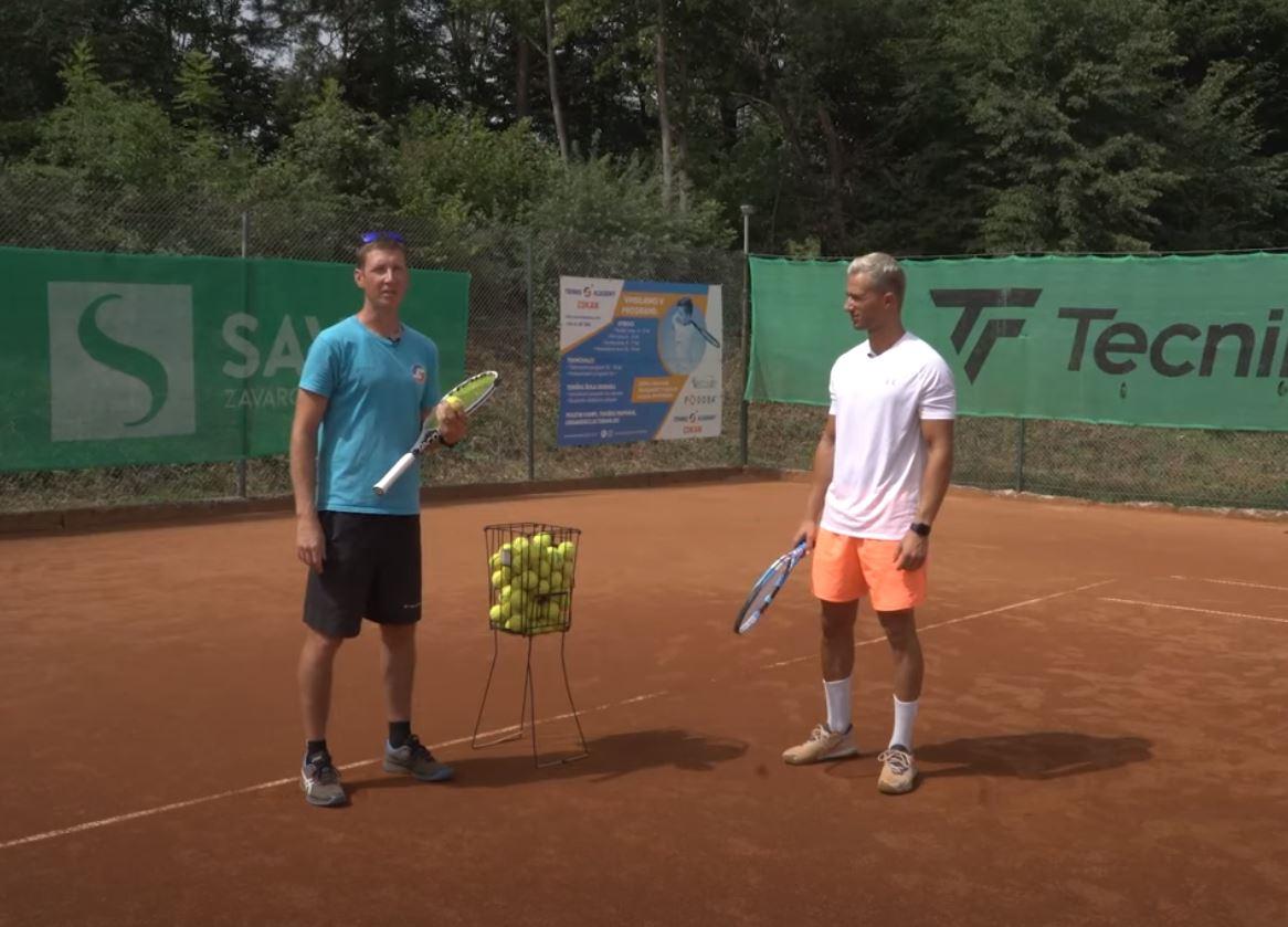 kako zakljuciti tenisko tocko - TENIŠKO AKTIVNI: Kako zaključiti točko?
