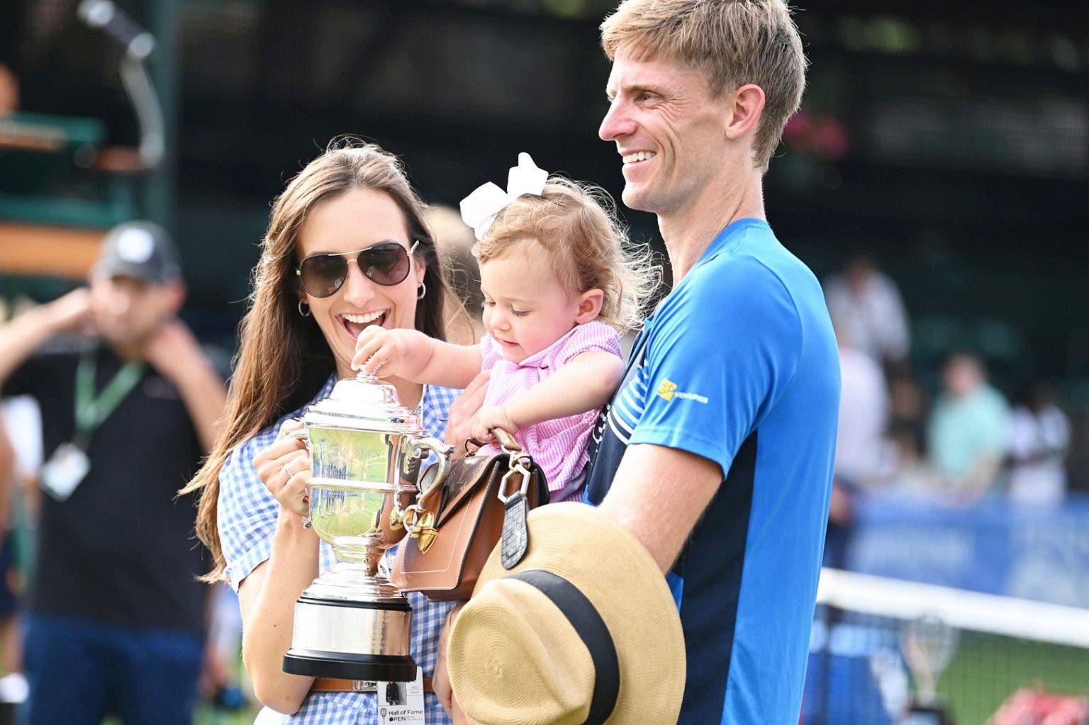 kevin anderson newport - ATP Newport: Končno ponovno slavje Andersona! Južnoafričan do sedmega naslova!