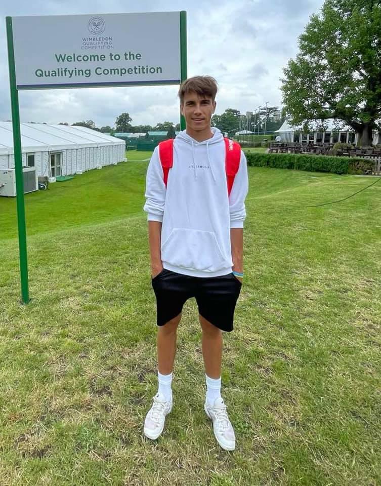 minko1 - Wimbledon: Andreja Klepač še ostaja v igri za vrhunski rezultat, Dominkotu se obeta še nastop v dvojicah