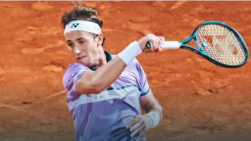 ruud - ATP Kitzbühel: Bo Ruud osvojil še tretji zaporedni naslov?