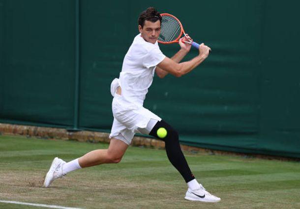 tennis now fb - Neverjetno, kaj mu je uspelo tako hitro po operaciji