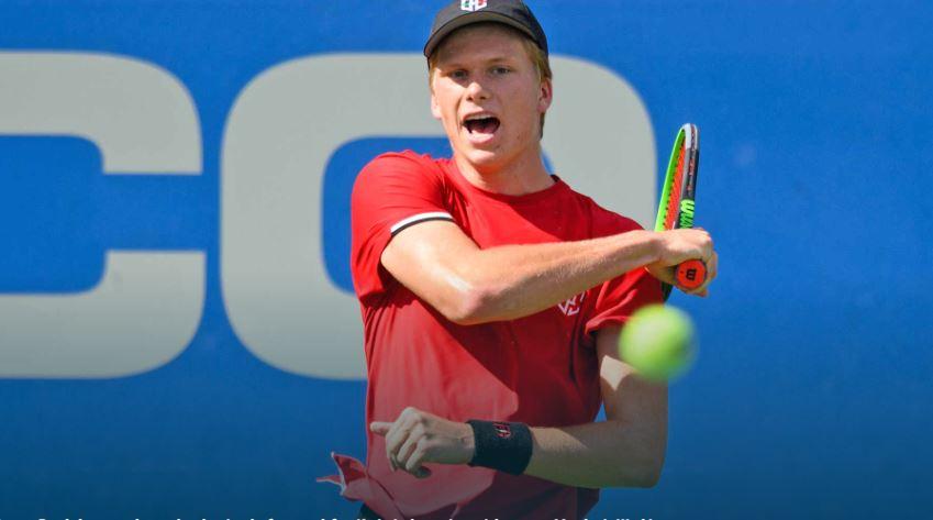 1 - ATP Washington: Maščeval je poraz proti Andersonu