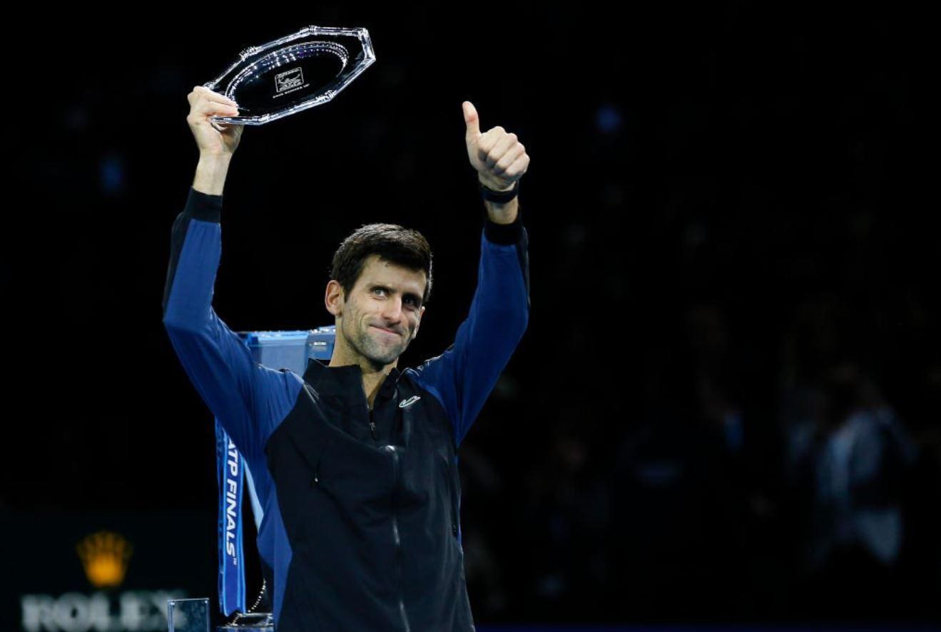 Nle 1 - Kdo bo Đokovića izzval na zaključnem turnirju v Torinu?