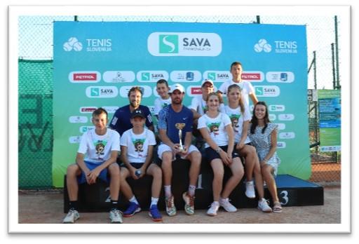 Tenis fest - Teniški festival znova v Portorožu
