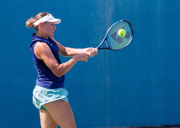 Tenis Fest 2021 352 210816 NM - Izkupiček na OP ZDA: Slovenci brez presežka