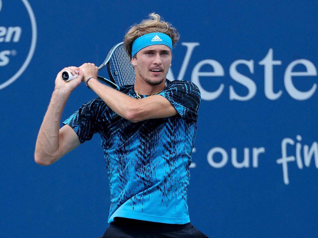 jpg 1024x768 - ATP Cincinnati: Zverev trenutno najboljši tenisač na svetu