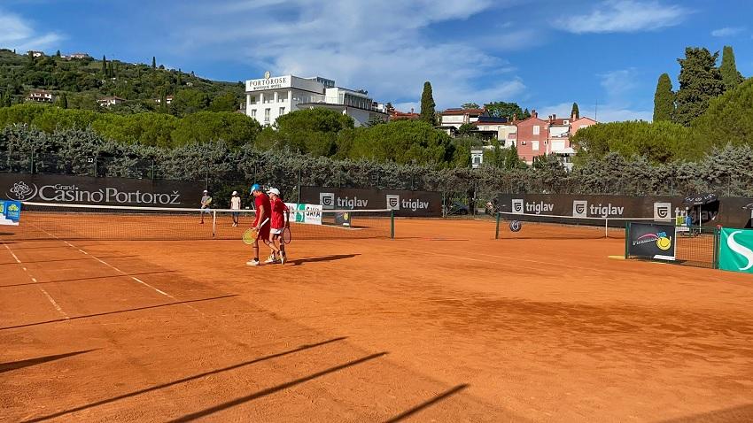 u14 - Tenis Fest (U14) – V ŽIVO: Turnir v starostni kategoriji U14 zaključen