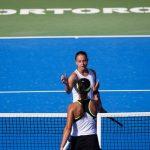 Noka Jurič SPORTIDA 150x150 - WTA Zavarovalnica Sava Portorož: Danes so nastopile štiri Slovenke