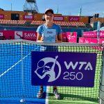 Pia Lovrič 150x150 - Teniške igralke sodelujejo pri ozaveščanju pomena zgodnjega odkrivanja bolezni