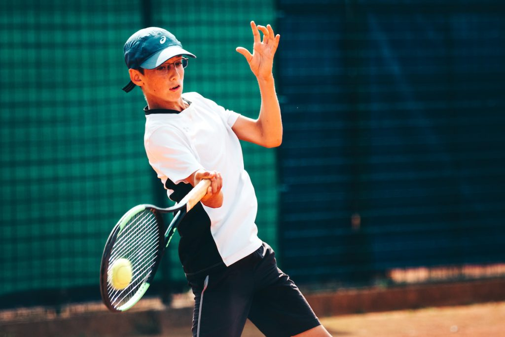Tenis MB 210907 BW0206 1024x683 - TE: Šeško prepričljiv v Vrsarju, Angeli na močnem turnirju na Portugalskem že do druge zmage