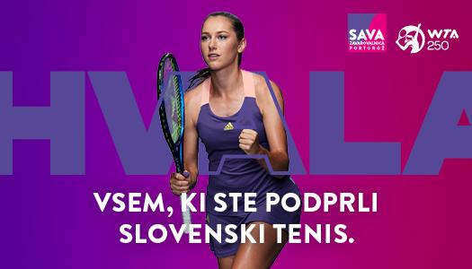 WTA BANNER HVALA 525x300 1 - Hvala, ker ste podprli WTA Zavarovalnica Sava Portorož