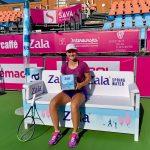 Živa Falkner 150x150 - Teniške igralke sodelujejo pri ozaveščanju pomena zgodnjega odkrivanja bolezni