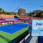 Zala 1 150x150 - Teniške igralke sodelujejo pri ozaveščanju pomena zgodnjega odkrivanja bolezni