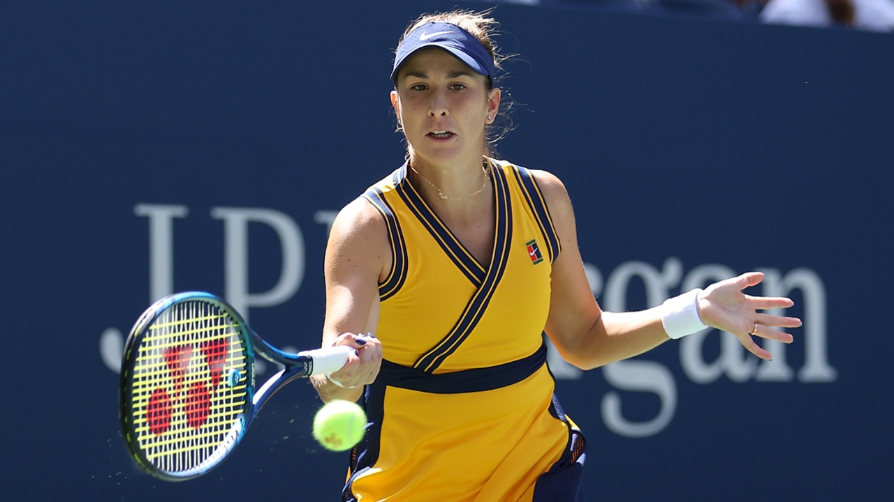 f 20210904 USO Day6 BP9 4483 - Belinda Benčič napredovala v četrtfinale