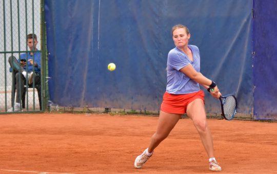 236925402 4472952152755959 6767594015630815271 n 540x340 - ITF: Lara Smejkal po novem za Slovenijo, Dimic že dvakrat uspešen v Bolgariji