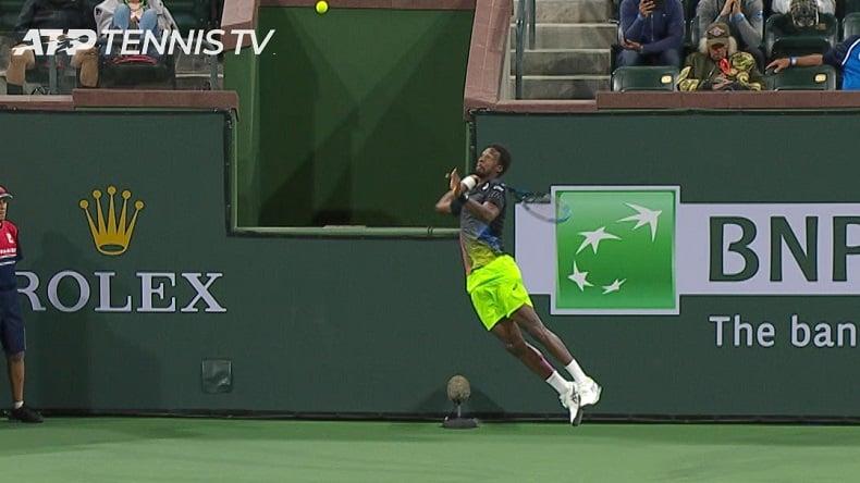 245437106 10158103552496806 8122048502599440572 n - ATP Indian Wells: Monfilsu skorajda uspeh udarec turnirja