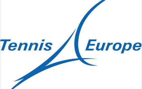 Logo Tennis Europe 768x576 dtb global 540x340 - TE: V Poreču sedem slovenskih predstavnikov napredovalo v 2. kolo