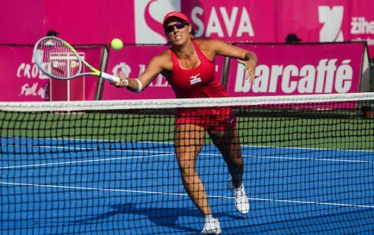 WTA Portoroz 008910 210913 VID 1 540x340 - Klepačeva in Jurakova na Tenerifih ostali brez polfinala