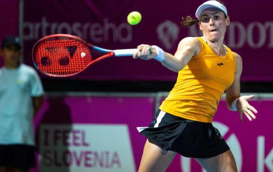 WTA Portoroz 2091 210914 MKV 540x340 - Na Tenerifih brez Slovenke v 2. kolu