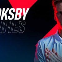 Brooksby se je kvalificiral za nastop v Milanu