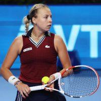 WTA Moskva: V finalu bosta igrali Kontaveitova in Alexandrova