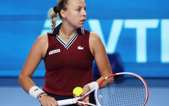 d7356 16349163489046 1920 1 540x340 - WTA Moskva: V finalu bosta igrali Kontaveitova in Alexandrova