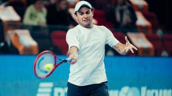 karatsev moscow 2021 friday 350x197 - ATP Moskva: Karatsev proti Khachanovu za mesto v finalu