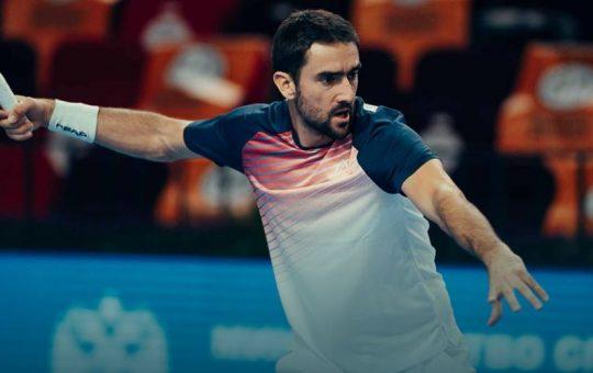 marin 540x340 - ATP Moskva: Hrvat je prišel med najboljše štiri v Rusiji