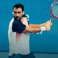 ATP Moskva: Ćilić vse bližje 20. naslovu