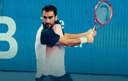 marin cilic 540x340 - ATP Moskva: Ćilić vse bližje 20. naslovu