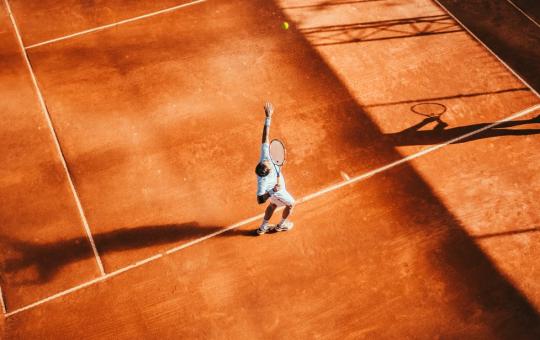 tenis 540x340 - Ljubljani se obeta nov teniški center