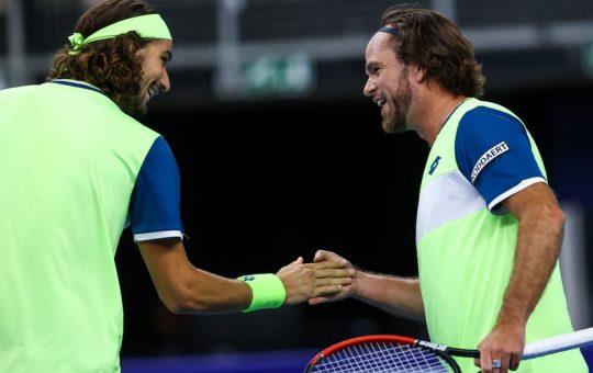 twii 540x340 - Po osmih letih se je vrnil iz pokoja in se na ATP turnirju že prebil v polfinale!